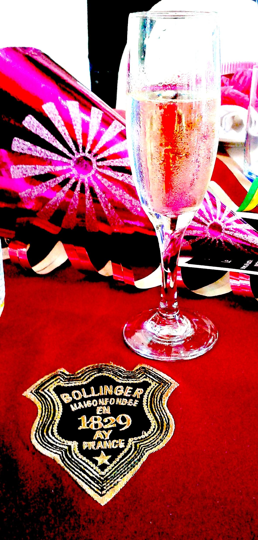 YALUMBA Champagne Brunch inDubai