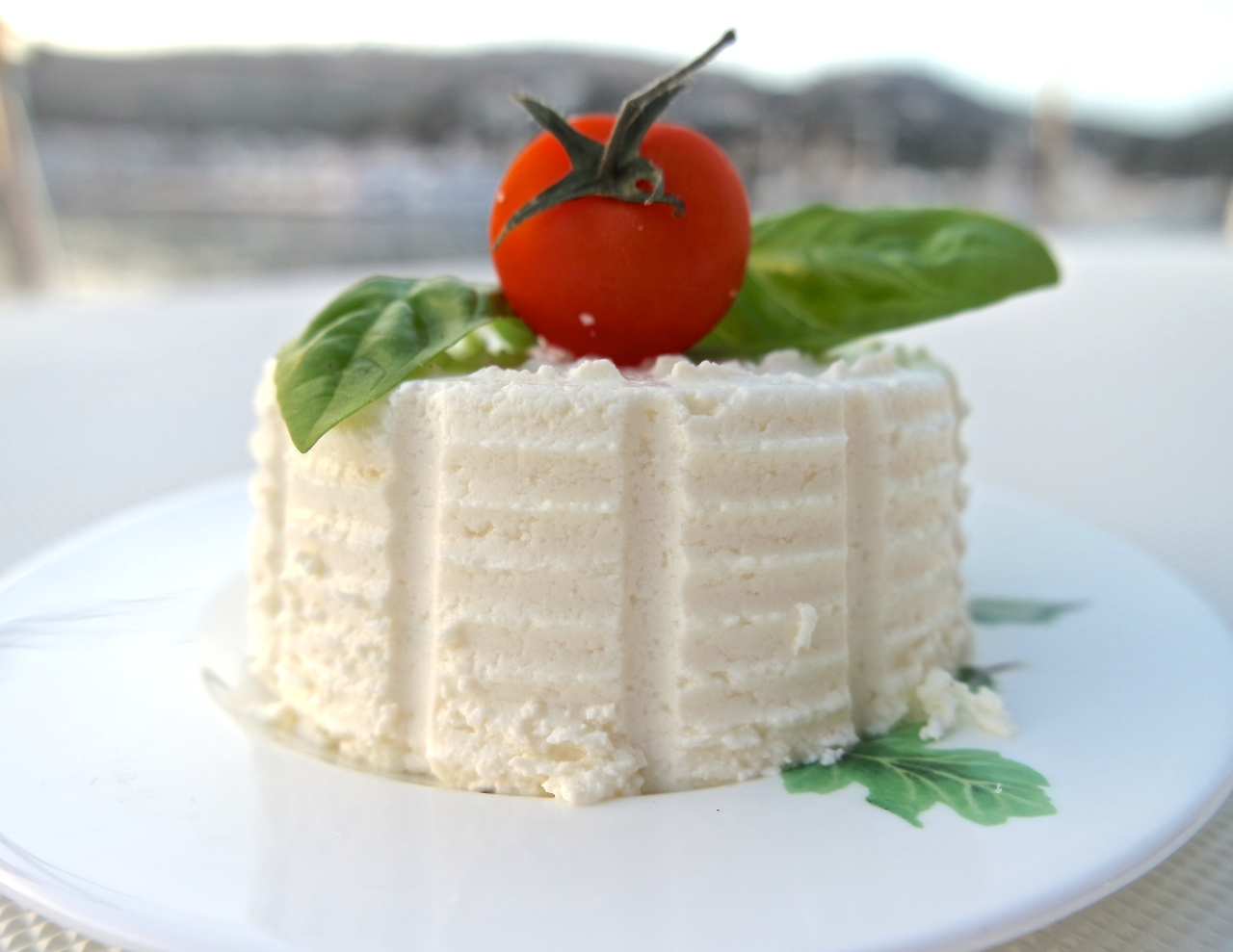 Ricotta… Homemade is the way togo!!